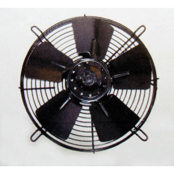 AXIL FAN 400mm C/W GUARD 507901