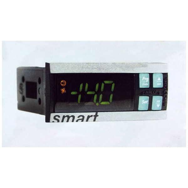 501931 Carel Ir33 Smart Universal Electronic Controller 220/110V