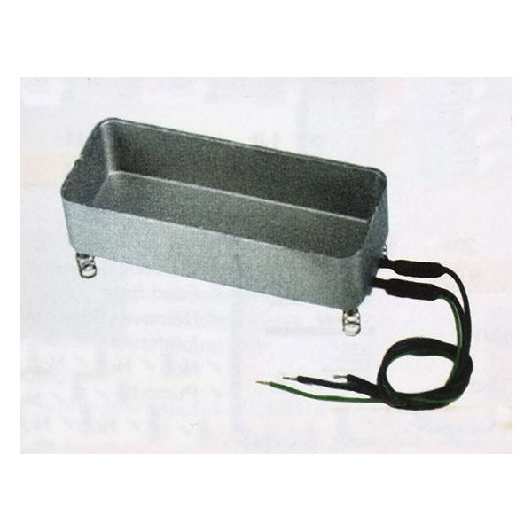 50688 1.1Ltr Drain Pan/Tray Non Regulated