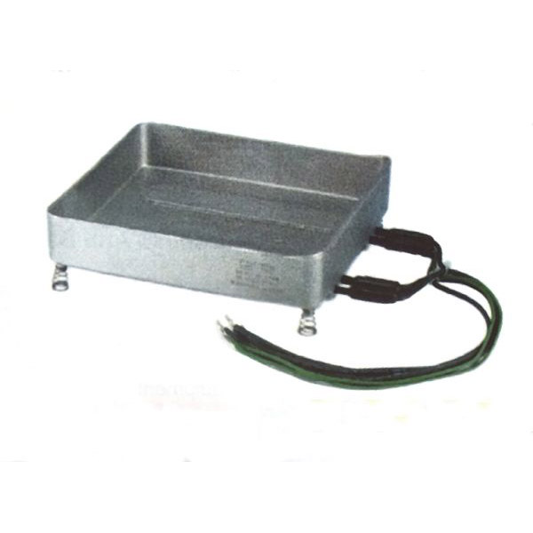 50588 2.2Ltr Drain Tray/Pan Non Regulated