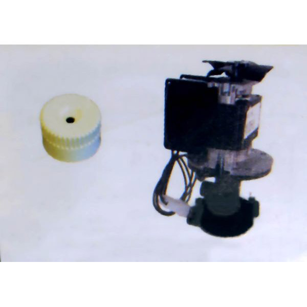 60437 Acm25-85 Mh30F1 Water Pump Scotsman