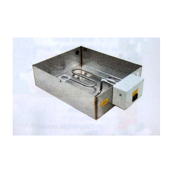 60455 6 Ltr Drain Tray/Pan Dairy/Display Case Tray