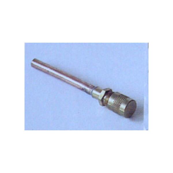 Copper Connection Schrader Valve FRG4333