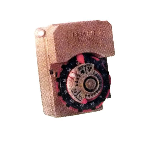 Bigatti Sb3-82 Time Switch 50969 OBSOLETE SEE 360193