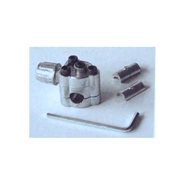 Bullet Piercing Valve FRG3420