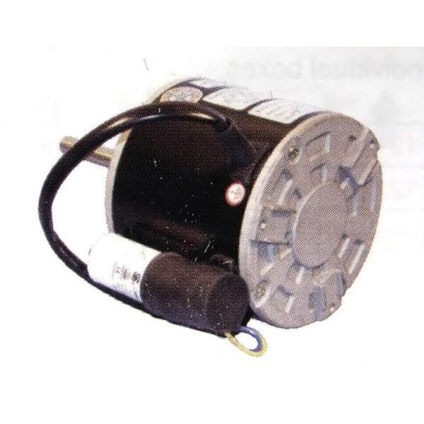 C6H Range Fan Motor 505621