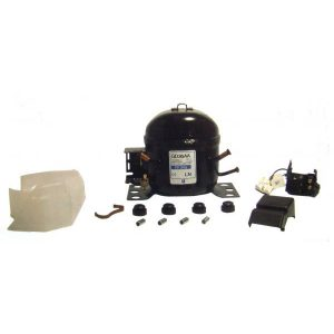 Domestic Refrigeration Compressors