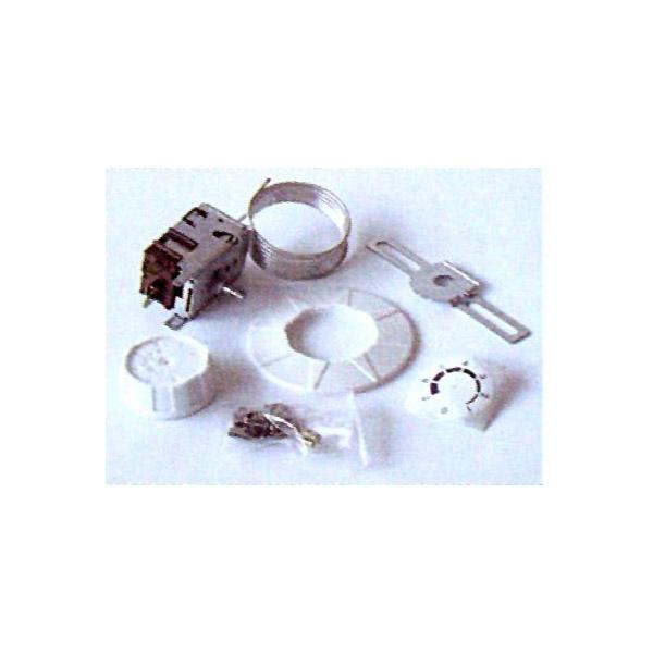Danfoss No 1 Thermosat Kit 077B7001 Universal