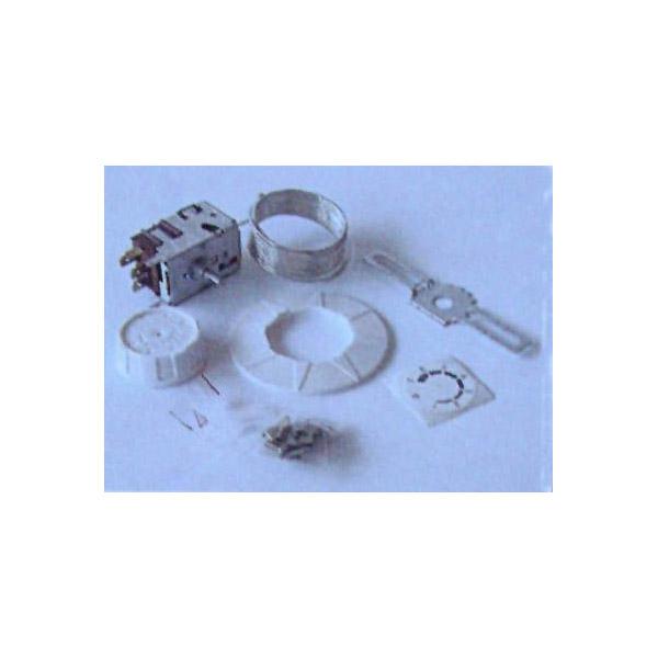 Danfoss No 3 Thermostat Kit 077B7003 Universal