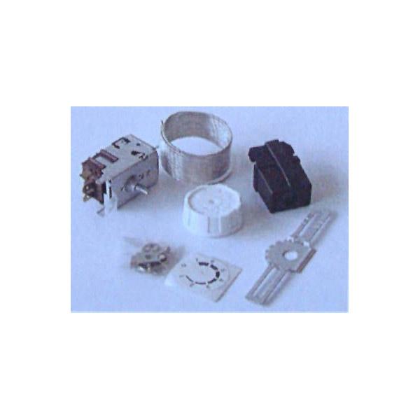 Danfoss No 5 Thermostat Kit 077B7005 Universal