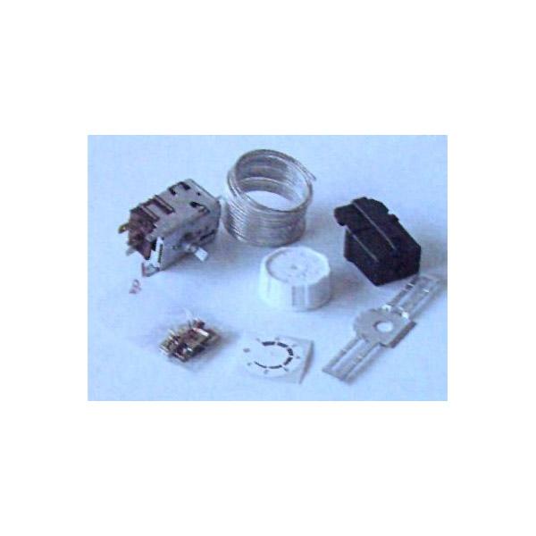 Danfoss No 6 Thermostat Kit 078B7006 Universal