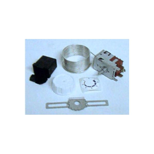 Danfoss No 7 Thermostat Kit 077B7007 Universal