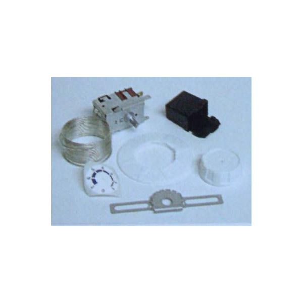 Danfoss No 8 Thermostat Kit 077B7008 Universal