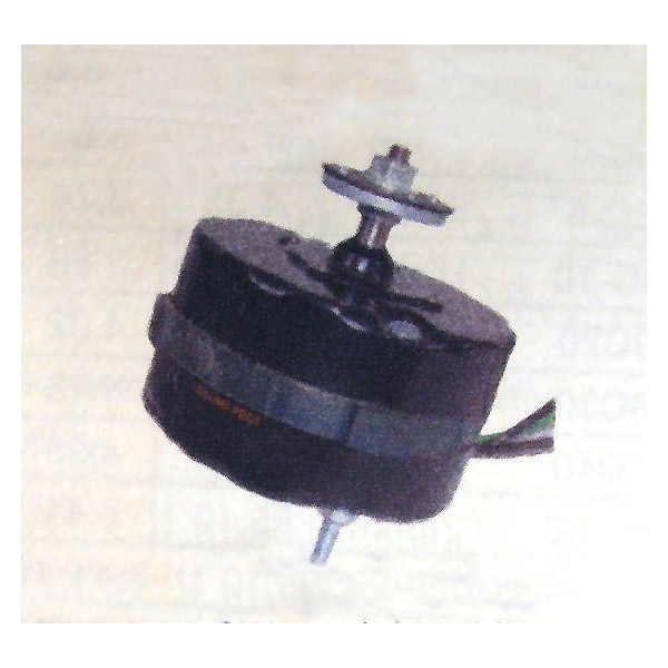 EBAC Dehumidifier Fan Motor