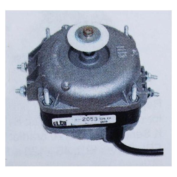 Elco Fan Motor 16W 60657