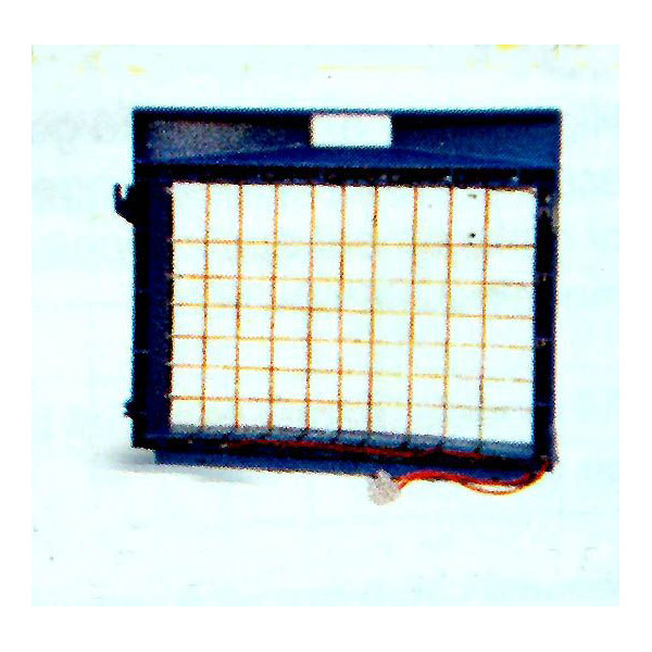 Icemaker Cutter Grid 60811