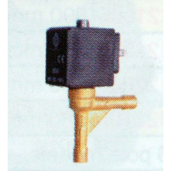 Icemaker Hot Gas Valve Complete 502401