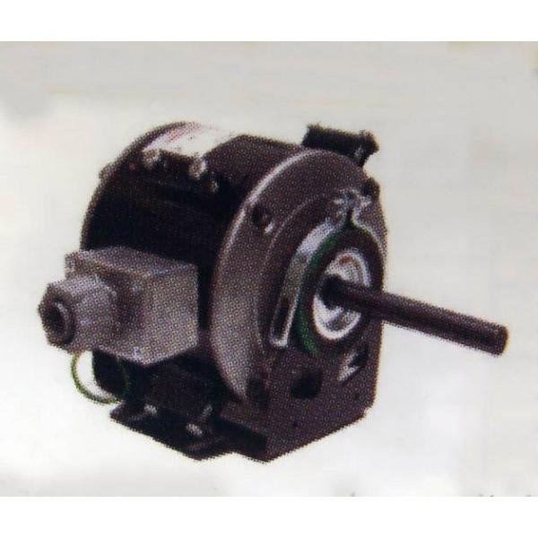 K Series & ECL 90W Fan Motor
