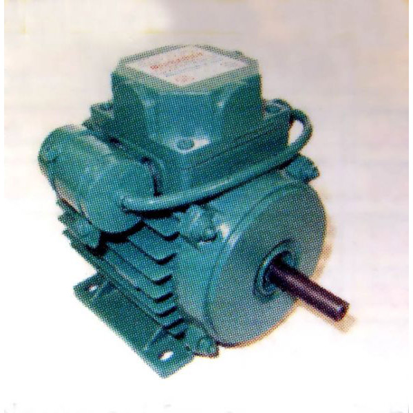 KM Series Fan Motor