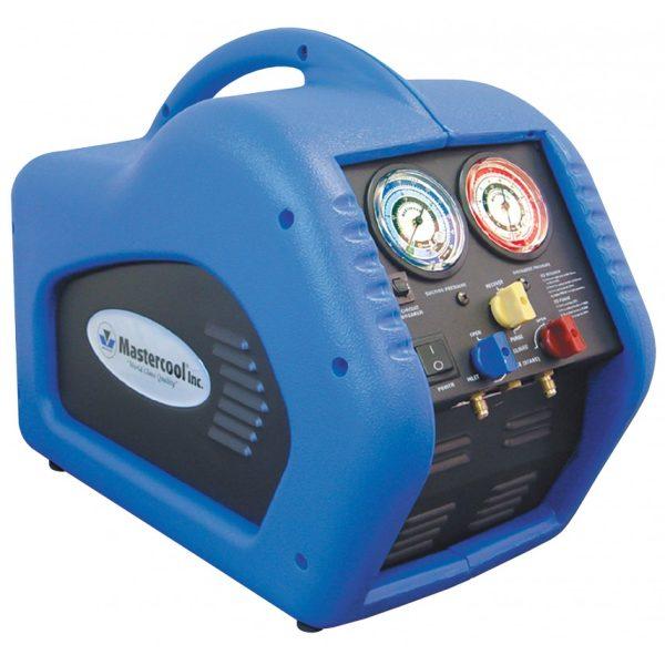 Mastercool 110V Refrigerant Recovery Unit 69000 201331