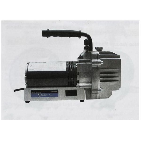 Mastercool Compact Vacuum Pump 1.25CFM 90060 201631