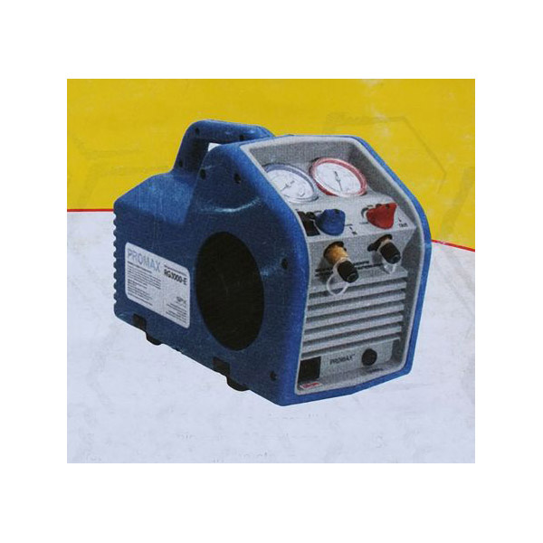 Promax 240V Refrigerant Recovery Unit Rg3000 205461