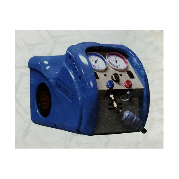Promax Minimax 240V Refrigerant Recovery Unit 208011
