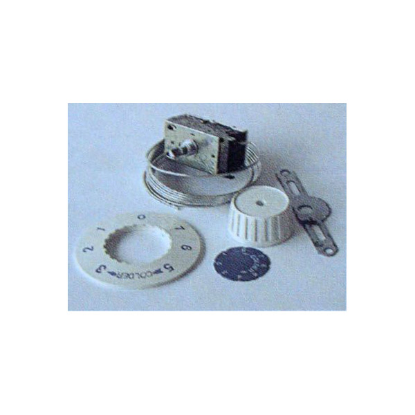 Ranco Thermostat VA2 Kit RANVA2