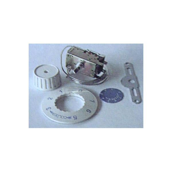 Ranco Thermostat VC1 Kit FRGVC1