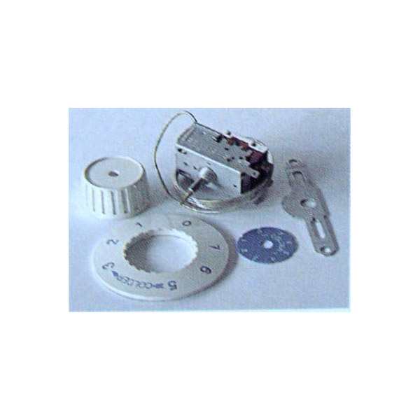 Ranco Thermostat VP4 Kit RANVP4