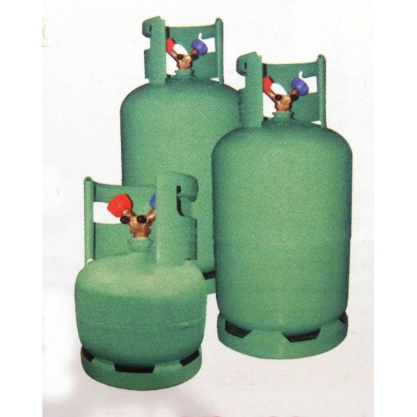 Refigerant Recovery Cylinders 27Ltrs 105801
