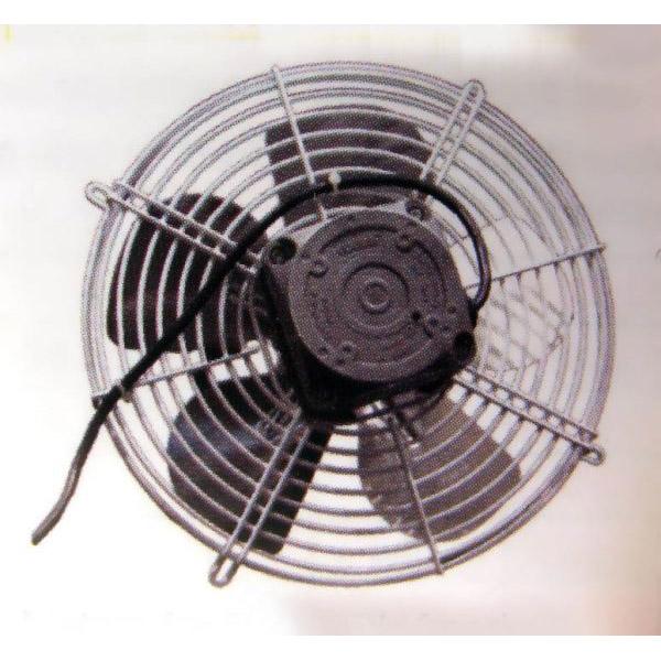 Roller DLK250 Series Fan Motor 30667