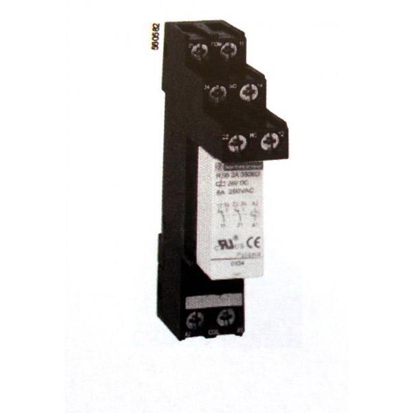 Schneider Thermal Relay Ok-12Ac-044-Ee