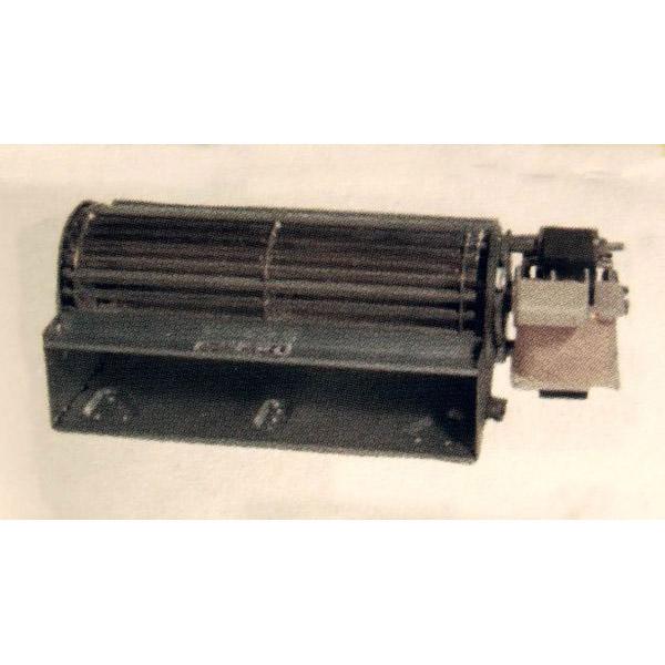Single Wheel 300MM RH Tangental Fan Motor