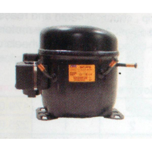 T2168Gk Aspera Compressor Assy 240V R404
