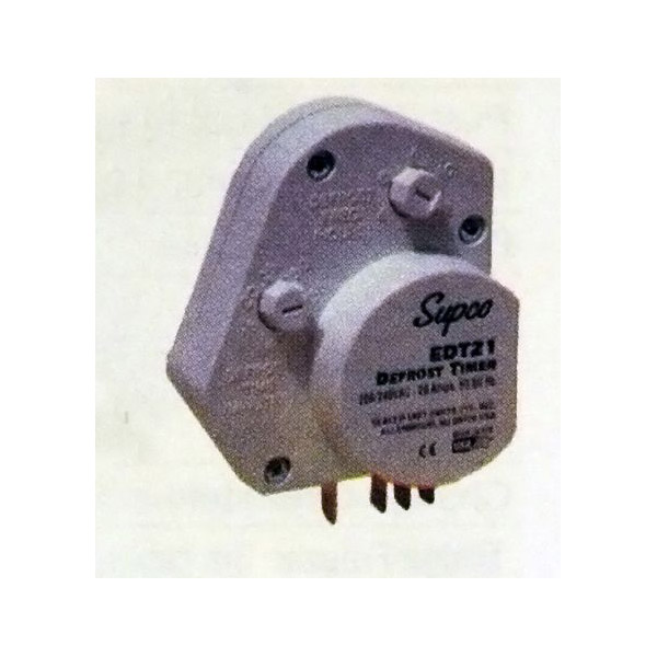 Universal T25 Defrost Timer 501401