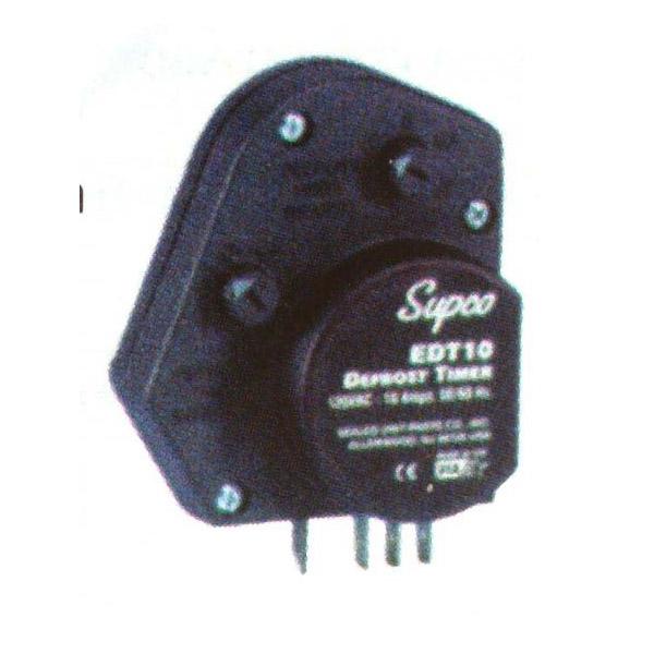 Universal T25 Edt20 240V Defrost Timer Assy 50078