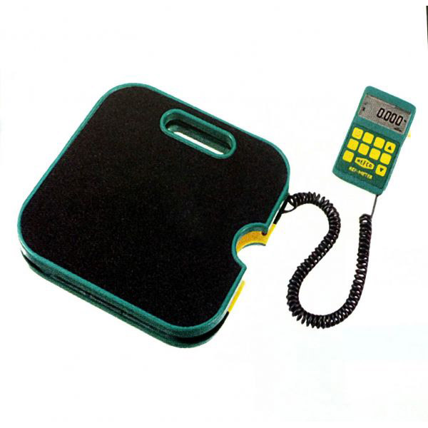 Weighing Platform Refrigerant Scale