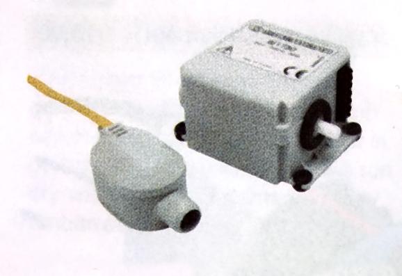Sauermann SI 1730 Pump 600601