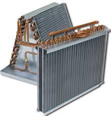 Carrier Evaporator/Condensor Coils