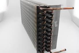 Carrier Evaporator/Condenser Coils