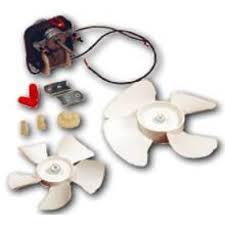 Universal Open Wound Fan Motor 50478