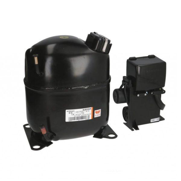 Aspera / Embraco Compressor NJ9226GK 240V R404