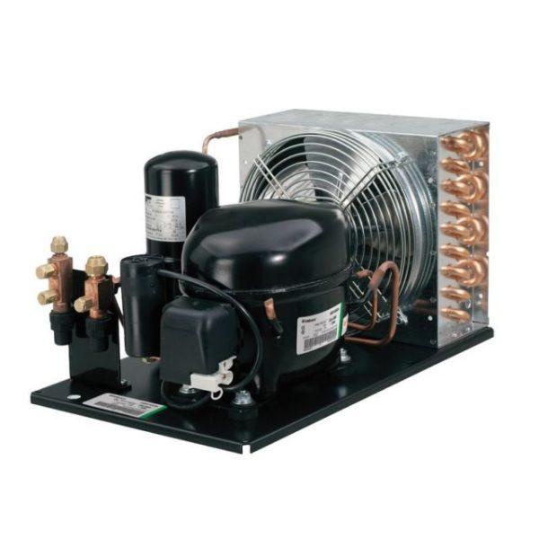 Cubigel Cml90Tb3 R404A 3/8 Hp Condensing Unit 407921