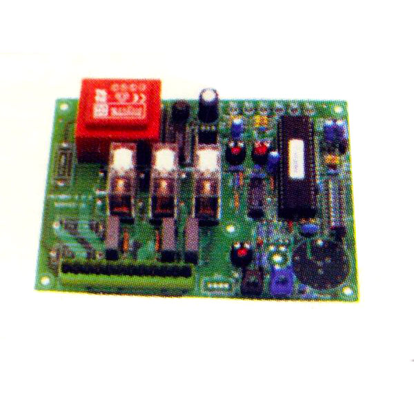 Refrigeration Sensors & PCB Modules